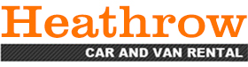 Heathrow Car & Van Rental Logo